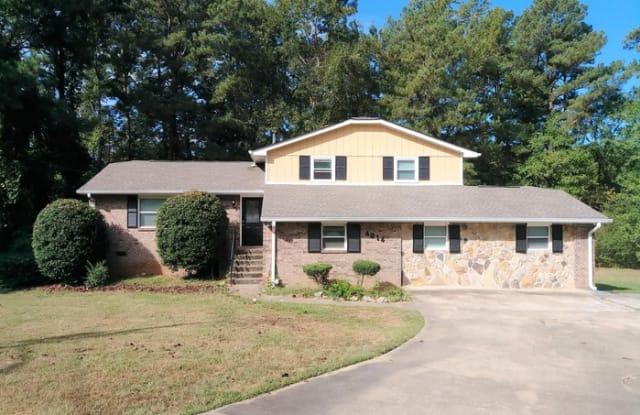 4014 Rolling Place - 4014 Rolling Place, DeKalb County, GA 30288