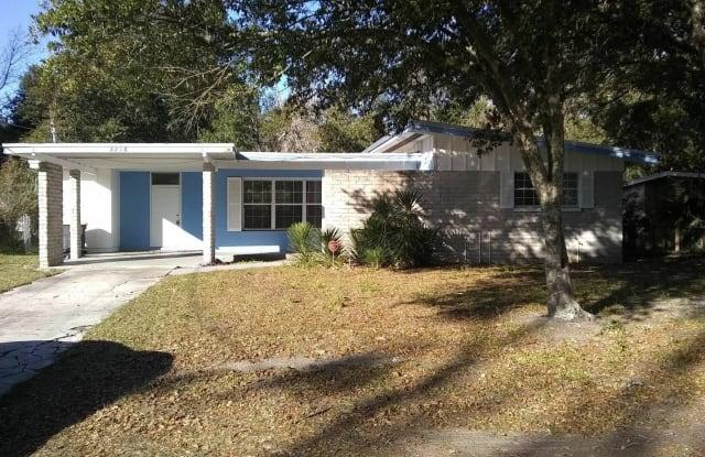 2218 Bourget Drive - 2218 Bourget Drive, Jacksonville, FL 32210