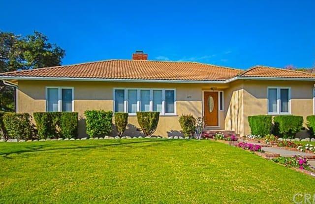 2255 Brentford Road - 2255 Brentford Road, San Marino, CA 91108