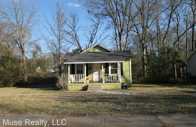 405 S Jones Street - 405 South Jones Avenue, Rock Hill, SC 29730