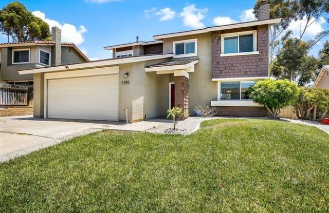 1145 Larwood Road - 1145 Larwood Road, San Diego, CA 92114