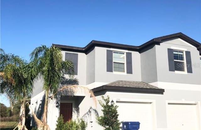 1531 CASSIUS STREET - 1531 Cassius Street, Land O' Lakes, FL 33549