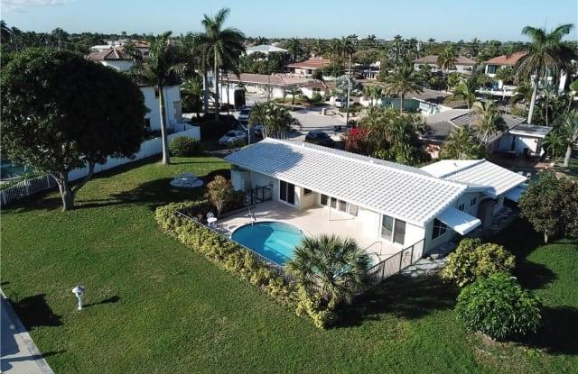 4940 NE 27th Ter - 4940 Northeast 27th Terrace, Lighthouse Point, FL 33064