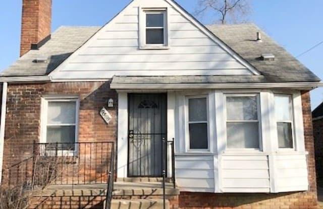 9566 Whitcomb St - 9566 Whitcomb Avenue, Detroit, MI 48227