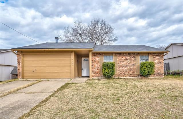 529 Hanover Drive - 529 Hanover Drive, Allen, TX 75002
