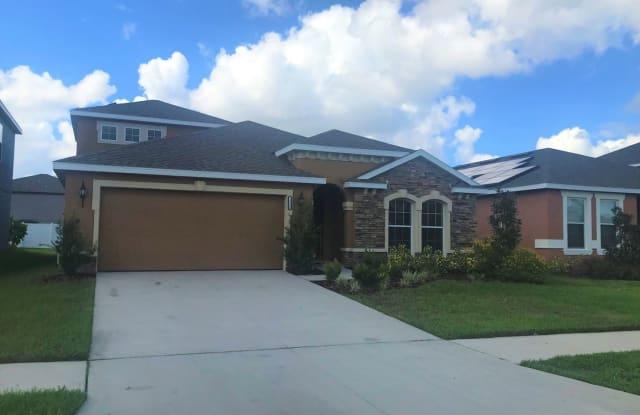 14135 Poke Ridge - 14135 Poke Ridge Drive, Riverview, FL 33579