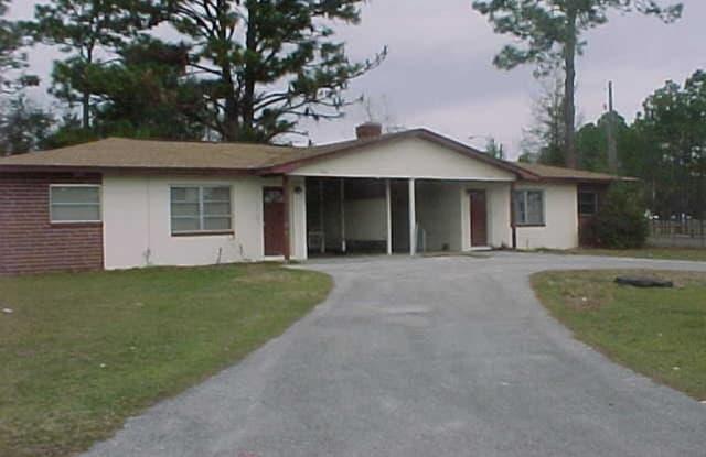 1504 Tuttle Street - 1504 Tuttle Street, Inverness, FL 34452