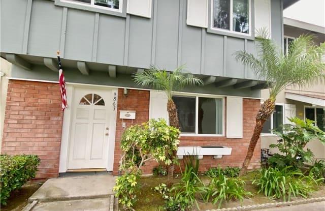 9863 Cornwall Drive - 9863 Cornwall Drive, Huntington Beach, CA 92646