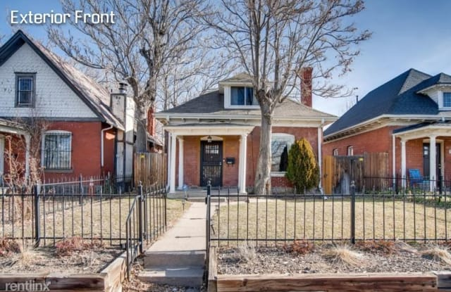 3340 Franklin Street - 3340 Franklin Street, Denver, CO 80205