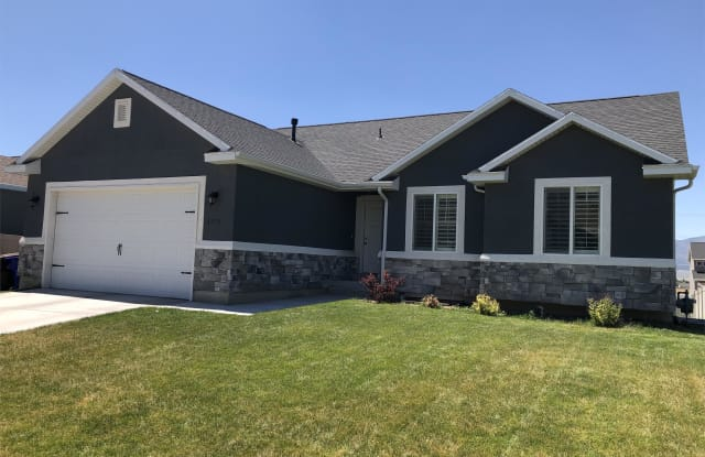 4159 N. Shirley Lane - 4159 North Shirley Lane, Eagle Mountain, UT 84005