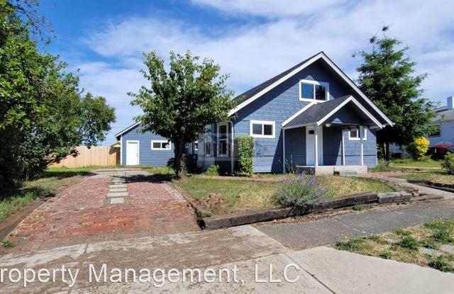 3561 S Gunnison St - 3561 South Gunnison Street, Tacoma, WA 98409