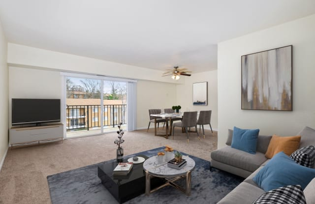 The Avanti - 6501 Hil Mar Dr, District Heights, MD 20747