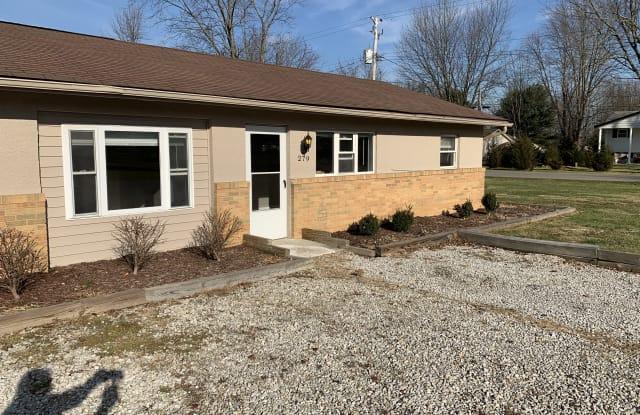 279 Ballman Rd - 279 Ballman Road, Licking County, OH 43068