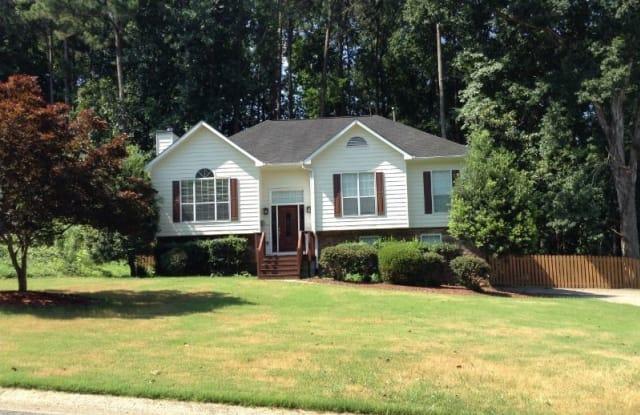 4965 Cripple Creek Ct - 4965 Cripple Creek Court, Forsyth County, GA 30040