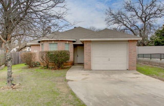 4831 Tecate Court - 4831 Tecate Court, Dallas, TX 75236