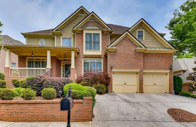 4530 Oak Brook Drive Southeast - 4530 Oak Brook Drive Southeast, Smyrna, GA 30082