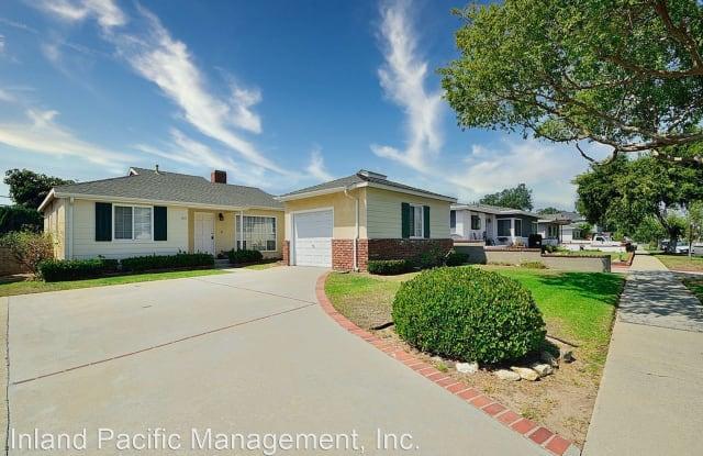 1315 Hickory Avenue - 1315 Hickory Avenue, Torrance, CA 90503