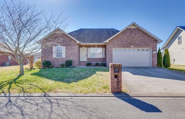 4909 Beryl Dr - 4909 Beryl Drive, Murfreesboro, TN 37128