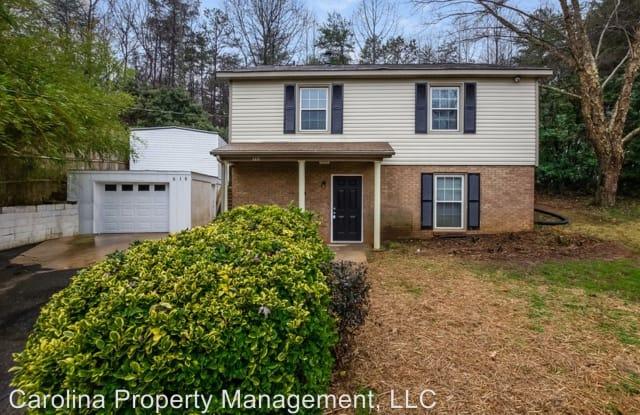 515 Westham Ridge Rd - 515 Westham Ridge Road, Charlotte, NC 28217
