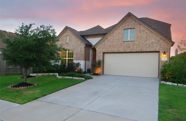 3414 Melony Hill Lane - 3414 Melony Hill Ln, Pearland, TX 77584