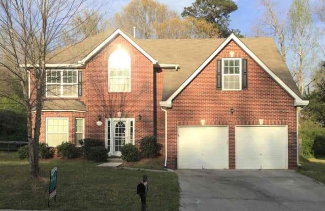 606 Ironstone Drive - 606 Ironstone Drive, Fulton County, GA 30213