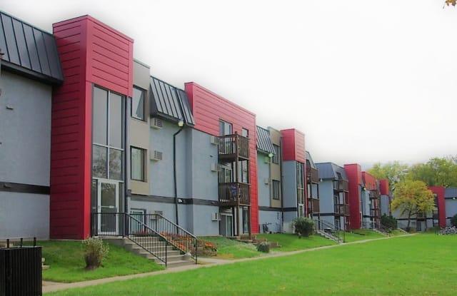 LIV Apartments - 4505 W 36 1/2 St, St. Louis Park, MN 55416