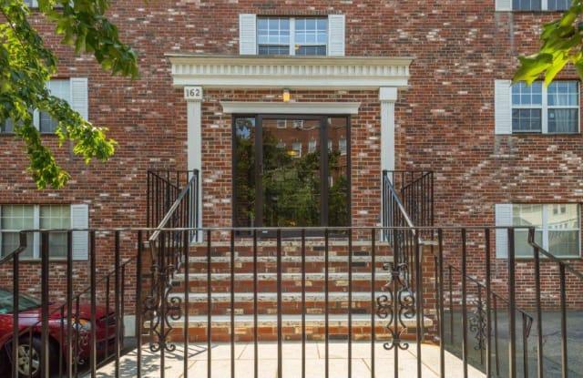 162 Summer Street - 162 Summer Street, Somerville, MA 02143