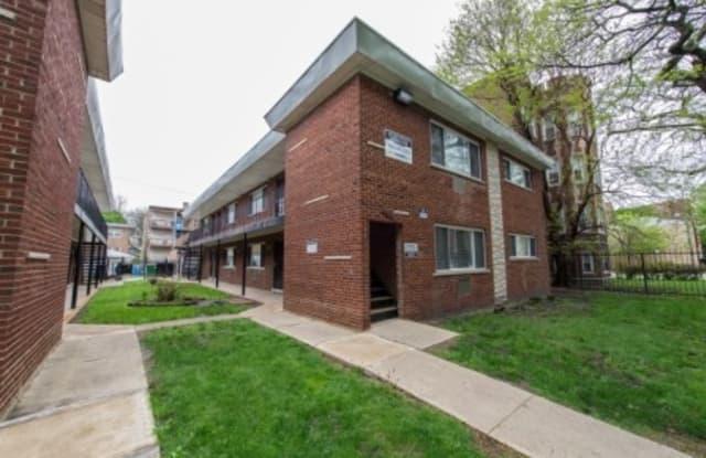 8312 S Ingleside Ave - 8312 S Ingleside Ave, Chicago, IL 60619