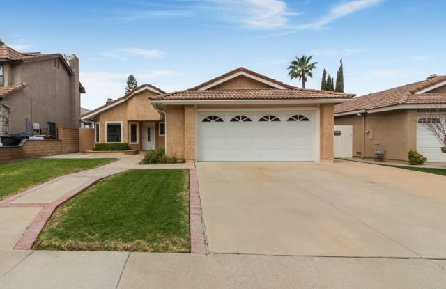 8475 E Foothill St - 8475 East Foothill Street, Anaheim, CA 92808