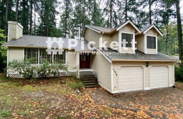 12879 Westridge Drive Northwest - 12879 Westridge Drive Northwest, Silverdale, WA 98383