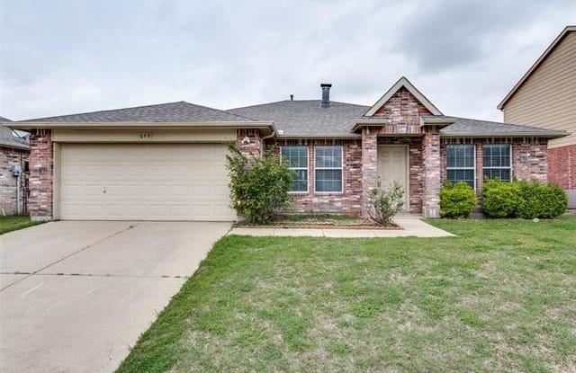 649 Alcove Drive - 649 Alcove Drive, Little Elm, TX 75068