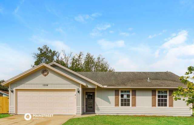 1554 Ibis Drive - 1554 Ibis Drive, Lakeside, FL 32065