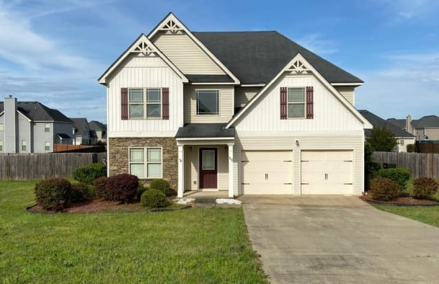 11 Justice Dr - 11 Justice Dr, Russell County, AL 36856