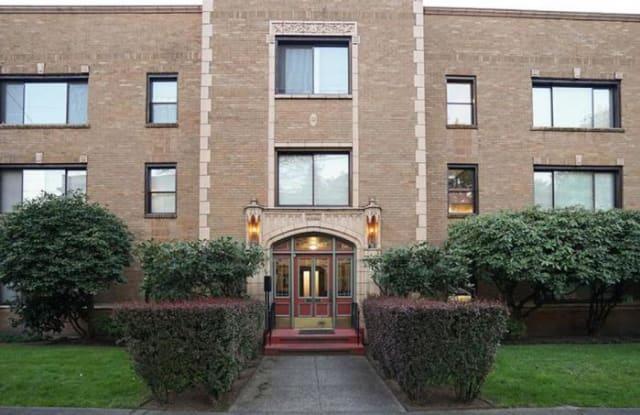 763 Belmont Place East - 763 Belmont Place East, Seattle, WA 98102