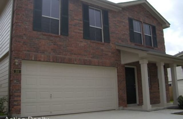 514 Candy Drive - 514 Candy Drive, Converse, TX 78109