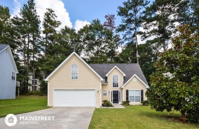 420 Buffington Drive - 420 Buffington Drive, Fulton County, GA 30291