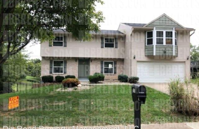 5970 Pleasant Avenue - 5970 Pleasant Avenue, Fairfield, OH 45014