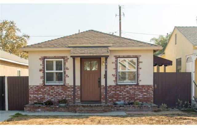 1310 W Verdugo Avenue - 1310 E Verdugo Ave, Burbank, CA 91506
