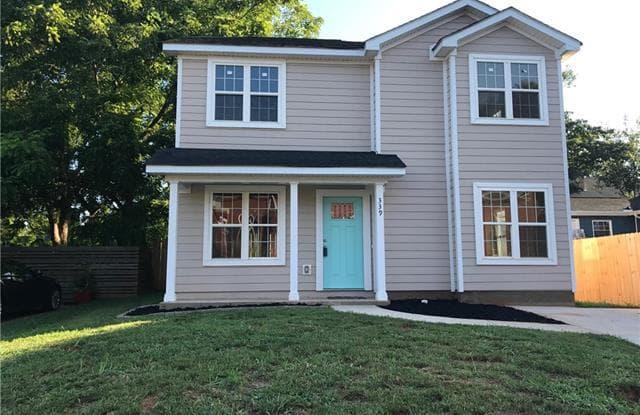 339 Cemetery Street - 339 Cemetery Street, Charlotte, NC 28216