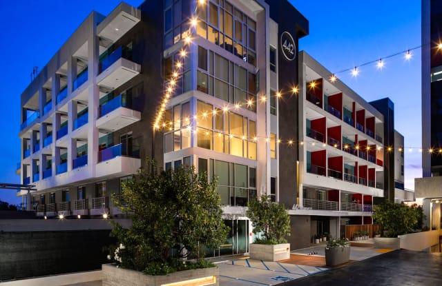 442 Residences - 442 W Ocean Blvd, Long Beach, CA 90802