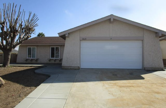 14621 Jeff Park Lane - 14621 Jeff Park Lane, Poway, CA 92064