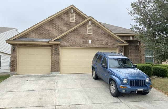 8106 FOXWOOD CHASE - 8106 Foxwood Chase, Bexar County, TX 78254