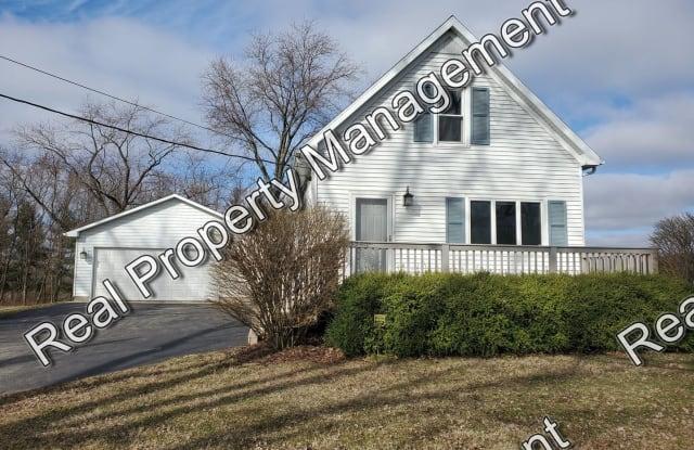 91 E Woodville Lane - 91 E Woodville Ln, Porter County, IN 46304