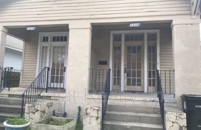 3508 Baudin Street - 3508 Baudin Street, New Orleans, LA 70119