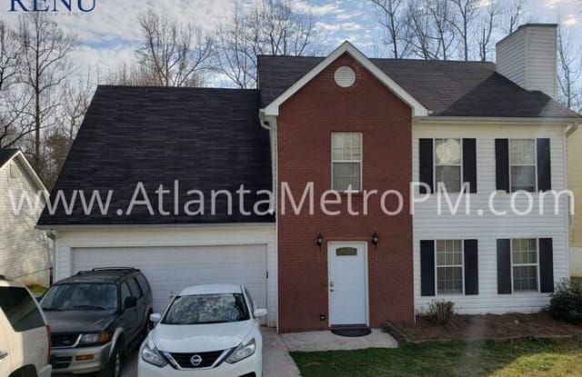 466 Chase Marion Way - 466 Chase Marion Way, Henry County, GA 30253