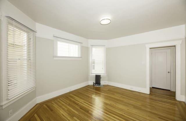 825 Pine Street - 825 Pine Street, San Francisco, CA 94108