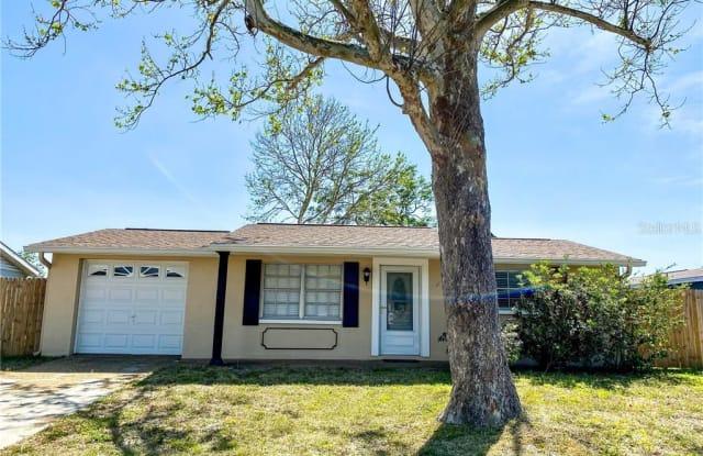 9753 LAKE CHRISE LANE - 9753 Lake Chrise Lane, Jasmine Estates, FL 34668