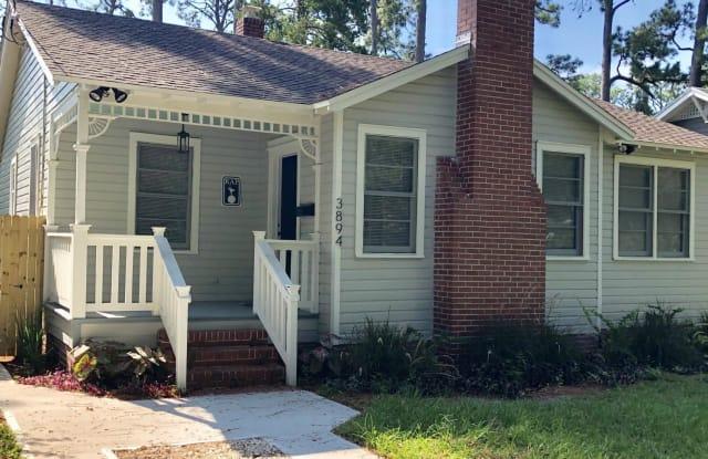 3894 JEAN ST - 3894 Jean Street, Jacksonville, FL 32205