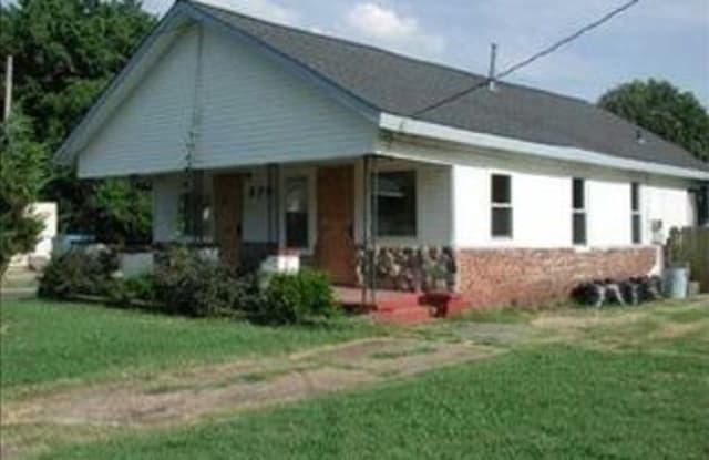 279 Person Avenue - 279 West Person Avenue, Memphis, TN 38109