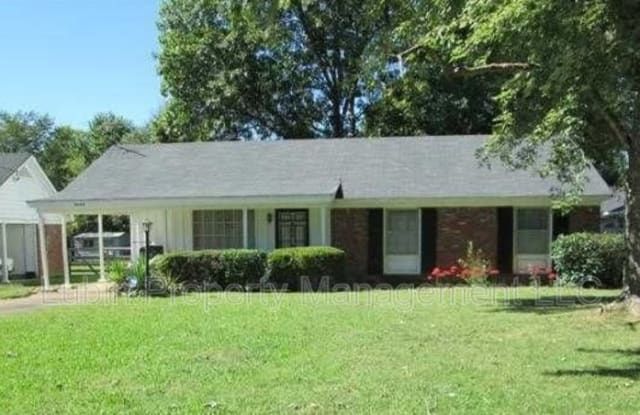 5165 Sea Shore Rd - 5165 Sea Shore Road, Memphis, TN 38109
